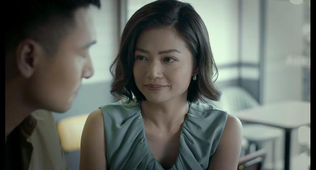 Kiều Anh là nữ chính nhưng xuất hiện siêu ít ở 4 tập đầu Hồ Sơ Cá Sấu, bà con chờ mòn mỏi luôn á trời! - Ảnh 3.