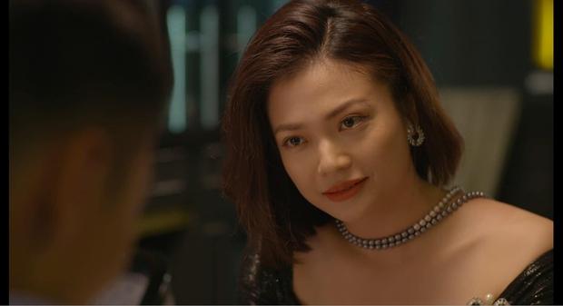 Kiều Anh là nữ chính nhưng xuất hiện siêu ít ở 4 tập đầu Hồ Sơ Cá Sấu, bà con chờ mòn mỏi luôn á trời! - Ảnh 4.