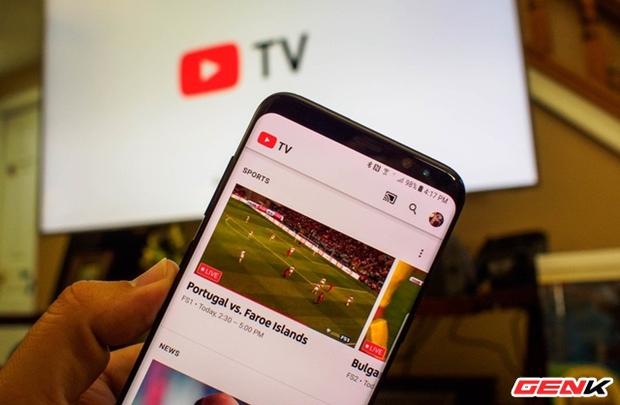 Có bao nhiêu cách để có thể truyền hình ảnh từ điện thoại lên Tivi? - Ảnh 7.