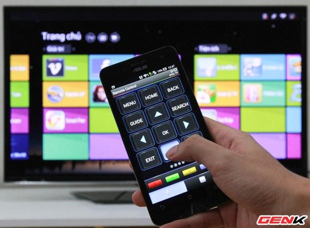 Có bao nhiêu cách để có thể truyền hình ảnh từ điện thoại lên Tivi? - Ảnh 8.