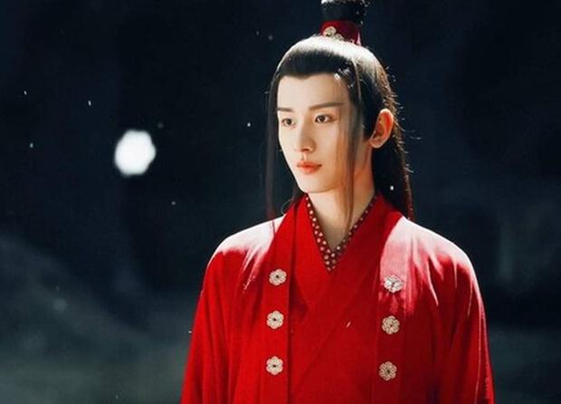 Nức lòng với BXH nam thần cổ trang diện đồ đỏ đẹp nhất: Thành Nghị, Tiêu Chiến đều bại trận trước lão đại Triển Chiêu - Ảnh 9.