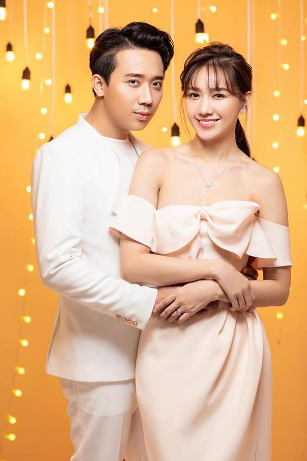 Hari Won thả thính Trấn Thành cực ngọt, lần này chính tả ra sao mà netizen phải trầm trồ: Ơ mây zing, gút chóp chị? - Ảnh 4.