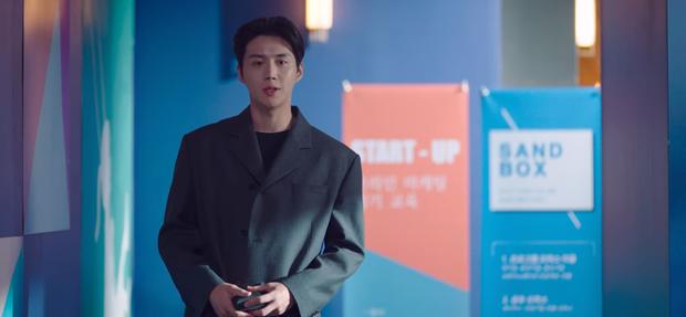Kim Seon Ho rục rịch tỏ tình Suzy, fan chưa kịp mừng thì Nam Joo Hyuk tái xuất ở tập 13 Start Up - Ảnh 6.