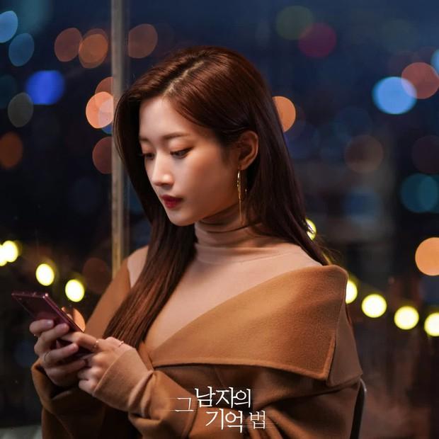 Moon Ga Young - Nữ chính True Beauty: Xuất thân danh giá, nhan sắc đỉnh cao lại được cả hội nam thần EXO cưng như trứng - Ảnh 17.