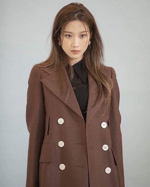 Moon Ga Young - Nữ chính True Beauty: Xuất thân danh giá, nhan sắc đỉnh cao lại được cả hội nam thần EXO cưng như trứng - Ảnh 5.