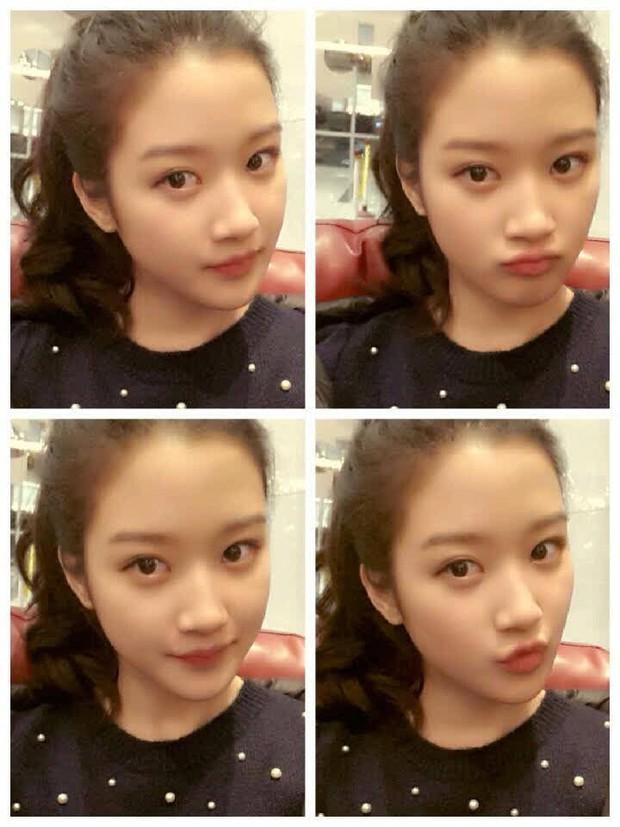Moon Ga Young - Nữ chính True Beauty: Xuất thân danh giá, nhan sắc đỉnh cao lại được cả hội nam thần EXO cưng như trứng - Ảnh 8.