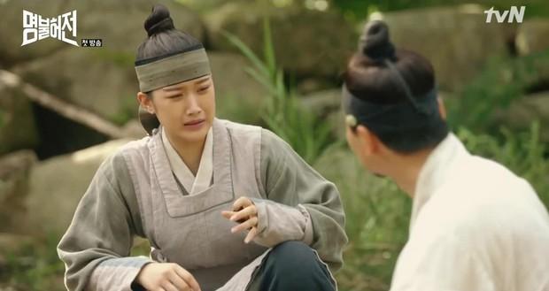 Moon Ga Young - Nữ chính True Beauty: Xuất thân danh giá, nhan sắc đỉnh cao lại được cả hội nam thần EXO cưng như trứng - Ảnh 25.