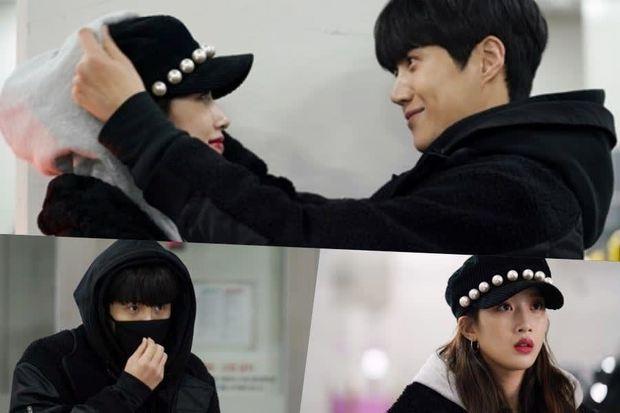 Moon Ga Young - Nữ chính True Beauty: Xuất thân danh giá, nhan sắc đỉnh cao lại được cả hội nam thần EXO cưng như trứng - Ảnh 38.