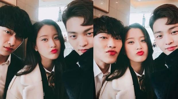 Moon Ga Young - Nữ chính True Beauty: Xuất thân danh giá, nhan sắc đỉnh cao lại được cả hội nam thần EXO cưng như trứng - Ảnh 41.