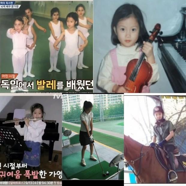 Moon Ga Young - Nữ chính True Beauty: Xuất thân danh giá, nhan sắc đỉnh cao lại được cả hội nam thần EXO cưng như trứng - Ảnh 30.