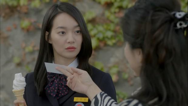 """6 màn """"vịt hoá thiên nga"""" ngoạn mục ở phim Hàn: IU, Moon Ga Young chưa sốc bằng ác nữ Penthouse - Ảnh 10."""