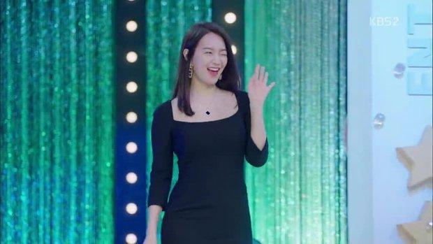 """6 màn """"vịt hoá thiên nga"""" ngoạn mục ở phim Hàn: IU, Moon Ga Young chưa sốc bằng ác nữ Penthouse - Ảnh 14."""