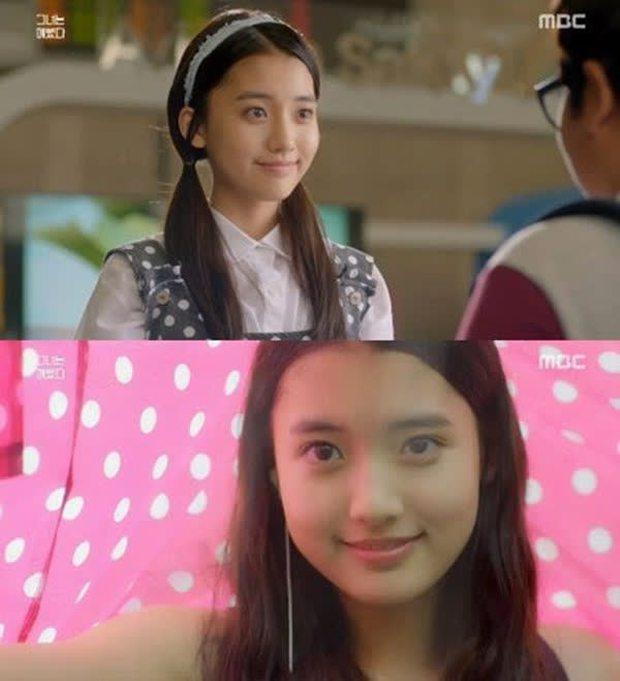 """6 màn """"vịt hoá thiên nga"""" ngoạn mục ở phim Hàn: IU, Moon Ga Young chưa sốc bằng ác nữ Penthouse - Ảnh 19."""