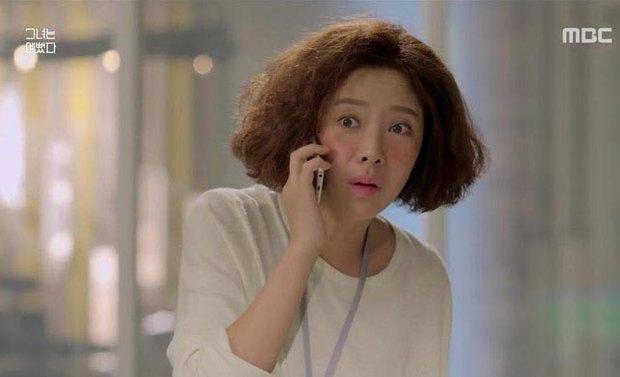 """6 màn """"vịt hoá thiên nga"""" ngoạn mục ở phim Hàn: IU, Moon Ga Young chưa sốc bằng ác nữ Penthouse - Ảnh 21."""