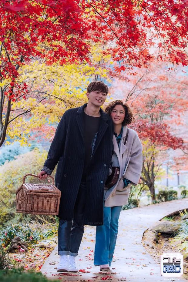 """6 màn """"vịt hoá thiên nga"""" ngoạn mục ở phim Hàn: IU, Moon Ga Young chưa sốc bằng ác nữ Penthouse - Ảnh 25."""