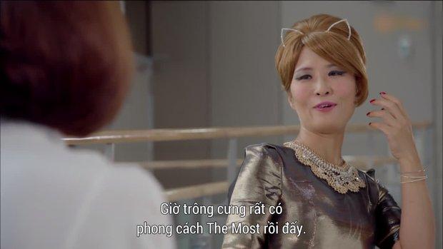 """6 màn """"vịt hoá thiên nga"""" ngoạn mục ở phim Hàn: IU, Moon Ga Young chưa sốc bằng ác nữ Penthouse - Ảnh 33."""