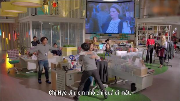 """6 màn """"vịt hoá thiên nga"""" ngoạn mục ở phim Hàn: IU, Moon Ga Young chưa sốc bằng ác nữ Penthouse - Ảnh 31."""