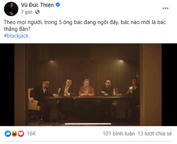 Soobin nhá hàng bài mới nhưng lại chính là nhạc xổ số kiến thiết được Touliver remix, kết hợp Binz thả vài câu rap đã sặc mùi thính - Ảnh 7.