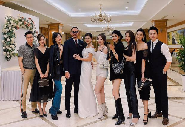 Đám cưới MC Thu Hoài sẽ có dàn khách mời cực khủng: Từ diễn viên, nhạc sĩ gạo cội đến MC và hội bạn thân toàn hot girl! - Ảnh 5.