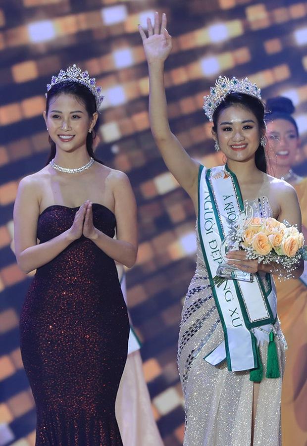 Chưa từng có tiền lệ: Miss Tourism Việt Nam 2020 không có Tân Hoa khôi, chỉ có 2 Á khôi, Khánh Ngân vẫn giữ ngôi vị sau 3 năm! - Ảnh 5.