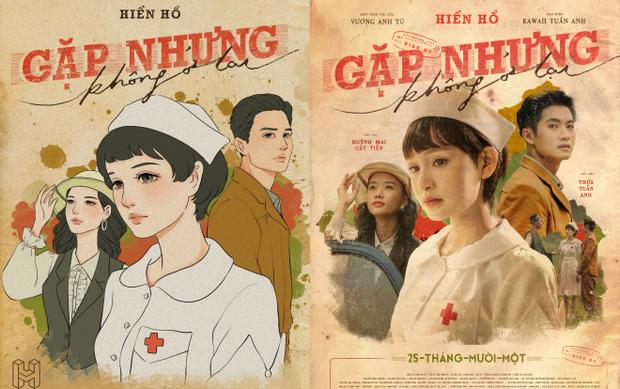 Dành cho ai không hiểu nội dung MV mới của Hiền Hồ thì hãy xem ngay phiên bản truyện tranh, hot không kém MV chính! - Ảnh 4.
