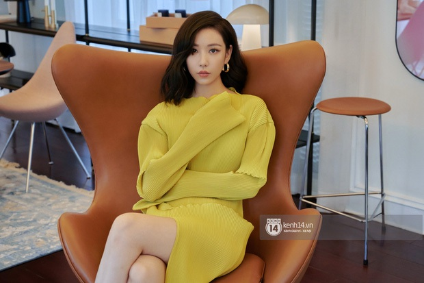 Netizen tranh cãi sau phát ngôn Min nhận mình là Queen of Pop: Có tài năng nhưng Queen thì không tới, còn nhắc tới Mỹ Tâm - Ảnh 5.