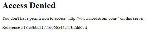Vì sao IP Việt Nam bị nhiều trang web thương mại điện tử, nhà phát hành game quốc tế hắt hủi, chặn truy cập? - Ảnh 1.