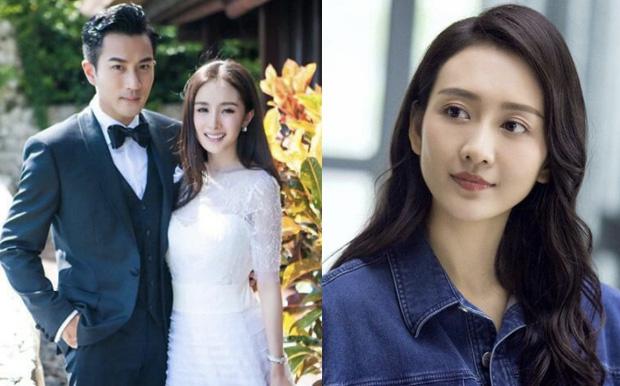 Cbiz thêm loạn: Mỹ nam Tây Tạng chia tay vợ sắp cưới, Cnet lật lại phốt ngoại tình với tiểu tam phá vỡ gia đình Dương Mịch - Ảnh 9.
