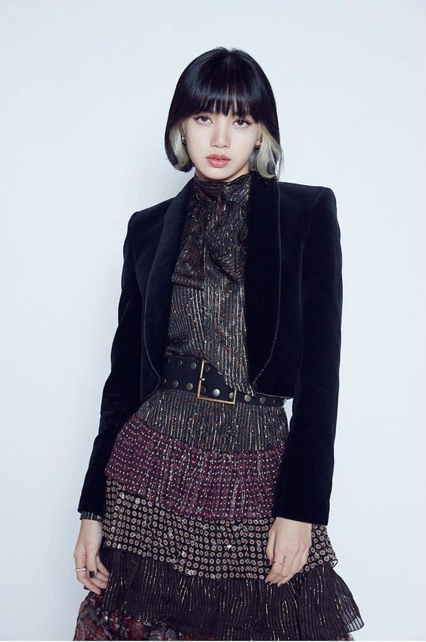 Taeyeon (SNSD) để lại kiểu tóc 9 năm trước, người khen hết lời người lại đem ra so với... Lisa (BLACKPINK)? - Ảnh 10.