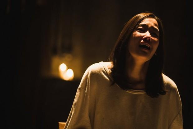 The Call: Tưởng Park Shin Hye đóng phim bách hợp pha kinh dị hóa ra lầm to, twist khủng nhất lại nằm ở after-credit - Ảnh 3.