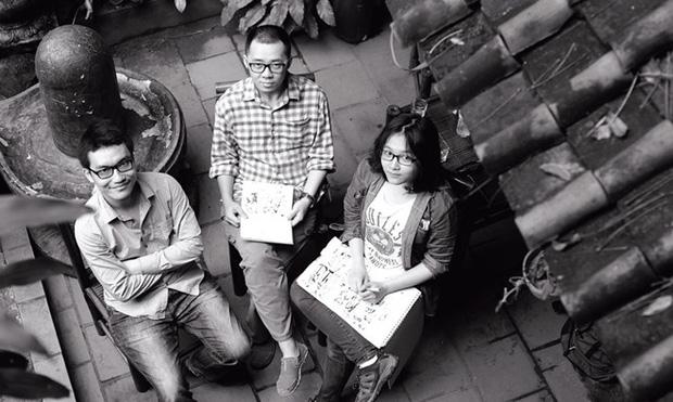 HOT: Ngô Thanh Vân công bố chuyển thể truyện tranh Long Thần Tướng - Ảnh 5.