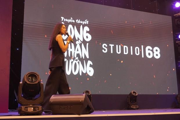 HOT: Ngô Thanh Vân công bố chuyển thể truyện tranh Long Thần Tướng - Ảnh 2.