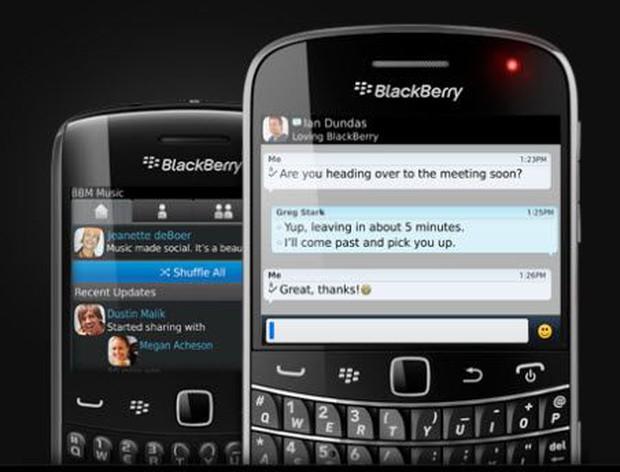 Blackberry: Kiêu ngạo, ngoan cố và cái kết - Ảnh 2.