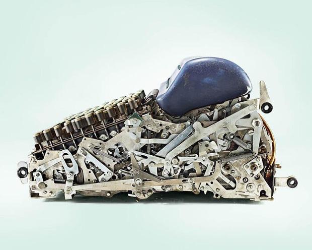 Khám phá hình ảnh của những công nghệ hiện đại trong quá khứ, xem xong cứ ngỡ như bước vào thế giới phim viễn tưởng - Ảnh 3.