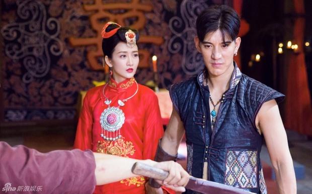 Cbiz thêm loạn: Mỹ nam Tây Tạng chia tay vợ sắp cưới, Cnet lật lại phốt ngoại tình với tiểu tam phá vỡ gia đình Dương Mịch - Ảnh 7.