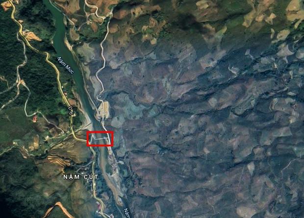 Tìm thấy thi thể cán bộ bị nước cuốn trôi tại Điện Biên - Ảnh 1.