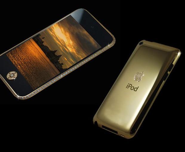 Bộ sưu tập những món đồ Apple đắt tiền nhất hành tinh, khó thở với bản iPhone 6 có giá hơn 1.000 tỷ đồng - Ảnh 4.