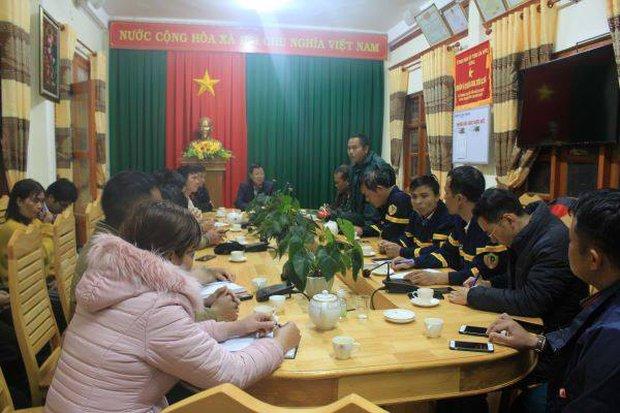 Vụ tai nạn lũ cuốn ở Lâm Đồng: 2 nữ du khách đang mất tích cùng ngụ tại TP.HCM - Ảnh 1.