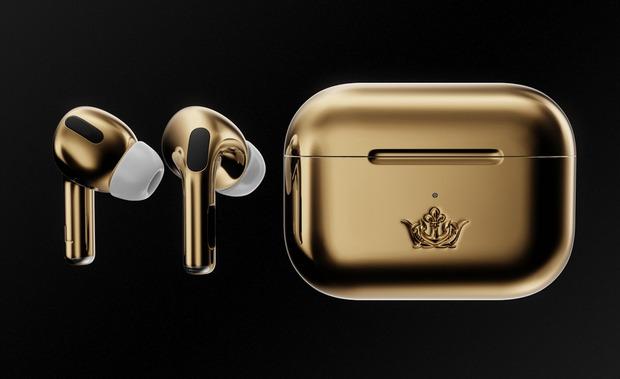 Bộ sưu tập những món đồ Apple đắt tiền nhất hành tinh, khó thở với bản iPhone 6 có giá hơn 1.000 tỷ đồng - Ảnh 7.