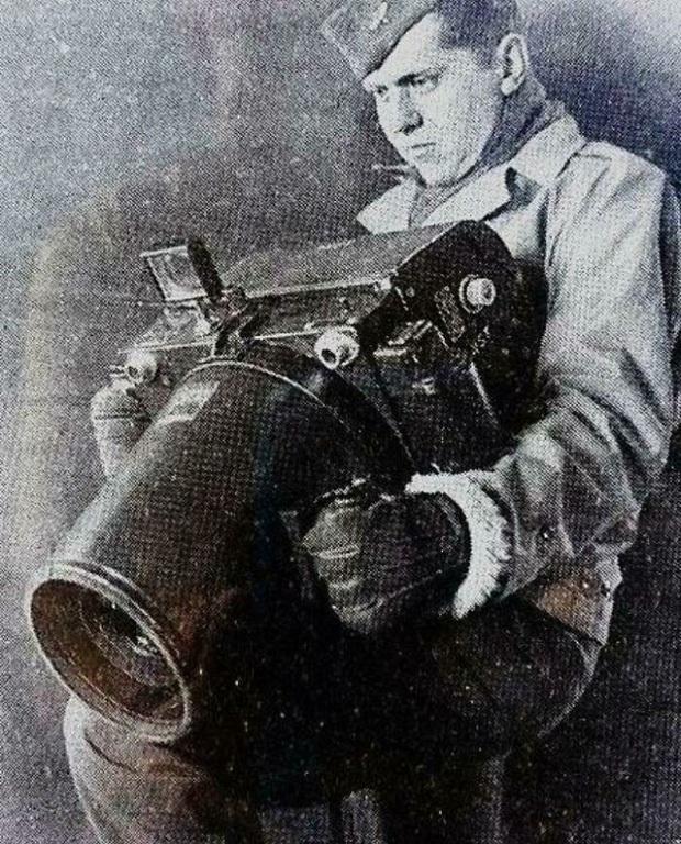 Khám phá hình ảnh của những công nghệ hiện đại trong quá khứ, xem xong cứ ngỡ như bước vào thế giới phim viễn tưởng - Ảnh 20.