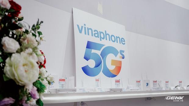 Thử nghiệm mạng 5G của VinaPhone: Tốc độ lên tới 1Gbps nhưng thiết bị hỗ trợ còn hạn chế - Ảnh 4.