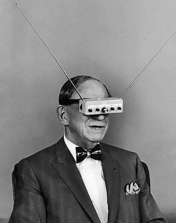 Khám phá hình ảnh của những công nghệ hiện đại trong quá khứ, xem xong cứ ngỡ như bước vào thế giới phim viễn tưởng - Ảnh 11.