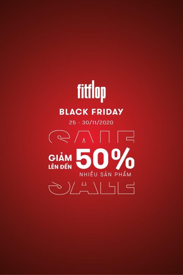 Chỉ còn 1 ngày nữa hết sale Black Friday, tranh thủ sắm sneaker xịn giá tốt các bạn ơi! - Ảnh 7.