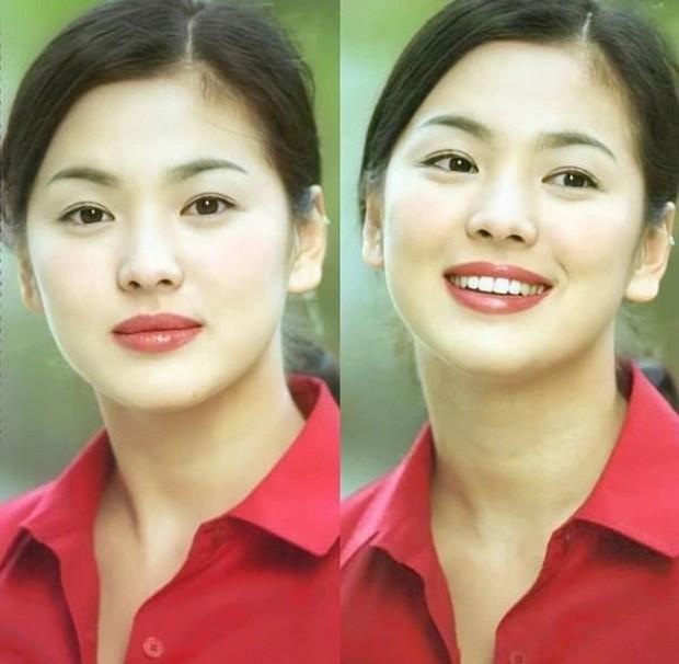 Ảnh cũ từ 20 năm trước của Song Hye Kyo bỗng hot lại: Lý do được tôn làm quốc bảo nhan sắc Kbiz là đây? - Ảnh 6.