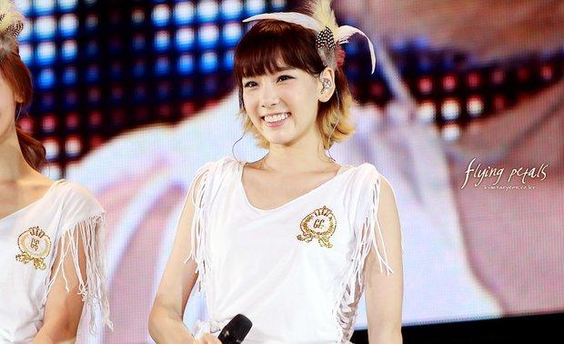 Taeyeon (SNSD) để lại kiểu tóc 9 năm trước, người khen hết lời người lại đem ra so với... Lisa (BLACKPINK)? - Ảnh 6.