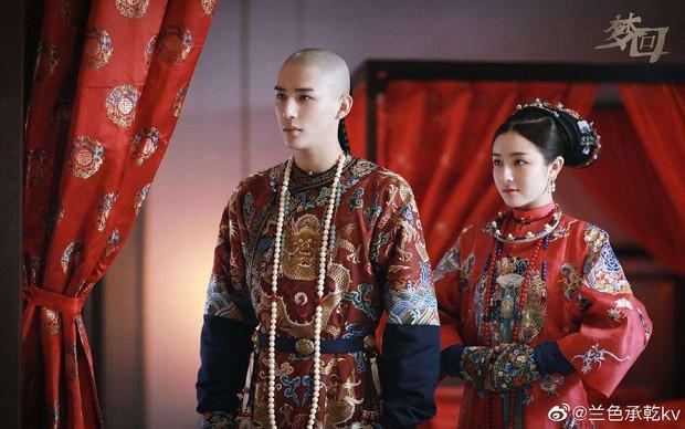 Tát Dã vừa tung tạo hình, Vương An Vũ đã khiến netizen nháo nhào vì nhan sắc cực phẩm thuở còn phèn - Ảnh 9.