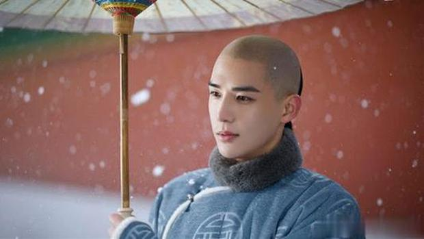 Tát Dã vừa tung tạo hình, Vương An Vũ đã khiến netizen nháo nhào vì nhan sắc cực phẩm thuở còn phèn - Ảnh 8.