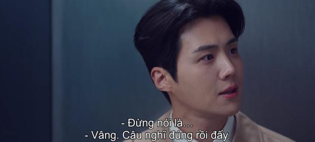 Suzy bỏ hết liêm sỉ, nài nỉ Nam Joo Hyuk về với em ở Start Up tập 14, team nam phụ hết mơ mộng nha! - Ảnh 2.