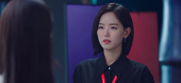 Suzy bỏ hết liêm sỉ, nài nỉ Nam Joo Hyuk về với em ở Start Up tập 14, team nam phụ hết mơ mộng nha! - Ảnh 5.