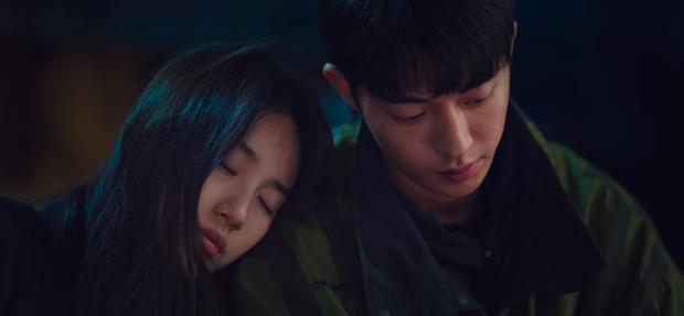 Suzy bỏ hết liêm sỉ, nài nỉ Nam Joo Hyuk về với em ở Start Up tập 14, team nam phụ hết mơ mộng nha! - Ảnh 8.